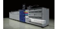 Konica Minolta объявляет о начале продаж цифровых печатных машин AccurioPress C7100 Series