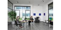 Konica Minolta выпускает цветное МФУ формата А3 для малого и среднего бизнеса bizhub C257i