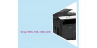 Обновление портфолио печатных устройств  bizhub I-series