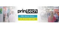 PrinTech 2018 4-я Международная выставка оборудования, технологий и материалов для печатного и рекламного производства 26-29 июня 2018 года
