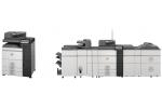 Начало продаж новых цветных МФУ Sharp MX7081EU/MX8081EU