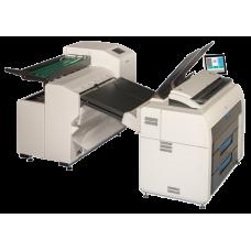 KIPFold 2000 - Автоматическая продольно-поперечная система фальцовки