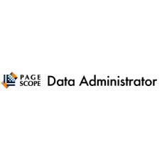 KONICA MINOLTA PageScope Data Administrator