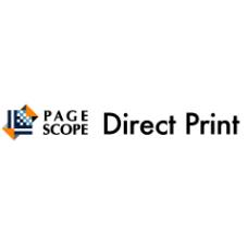 KONICA MINOLTA PageScope Direct Print