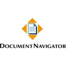 Document Navigator – оцифровка документов и распределения на основе шаблонов