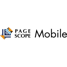 KONICA MINOLTA PageScope Mobile