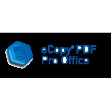 Nuance eCopy PDF Pro Office - Полная автоматизация и удобство при работе с PDF файлами
