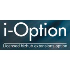 i-Option - Расширенные ИТ-возможности офисных систем