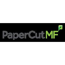 PaperCut MF - Печать под контролем
