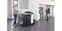 Стартовали продажи новых высокопроизводительных офисных систем Konica Minolta bizhub C759 и bizhub C659